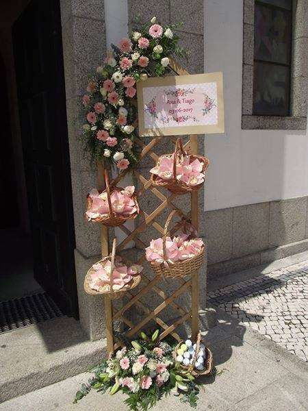 CunhaCapitão Arte Floral