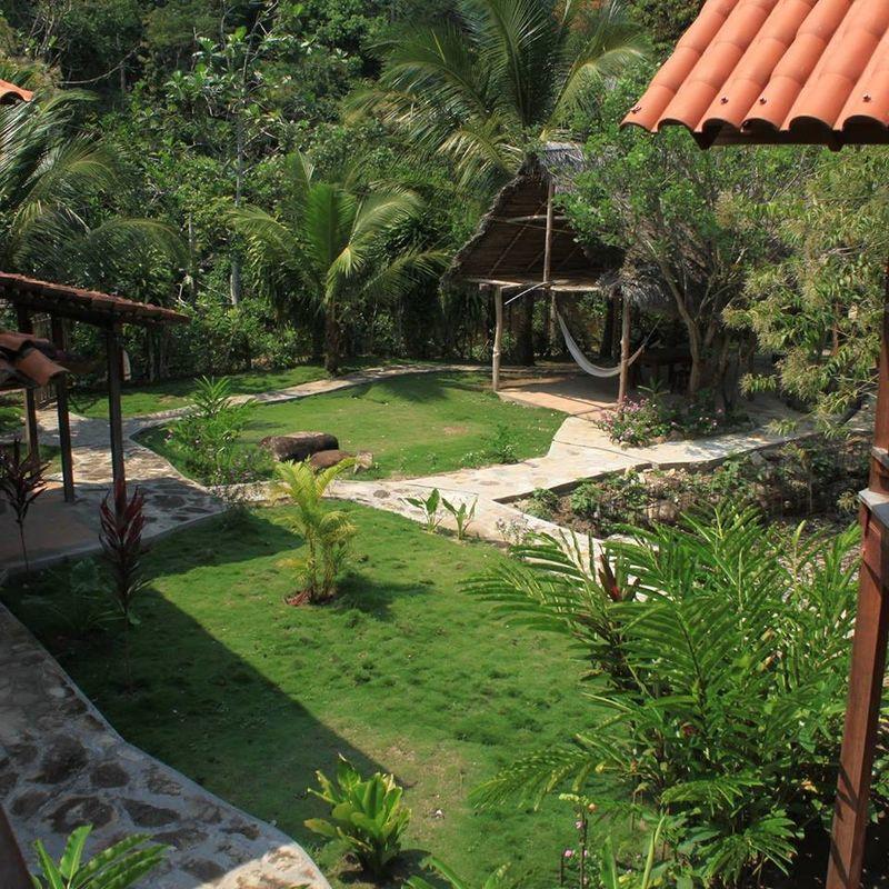 Canto Del Rio Amazon Logde