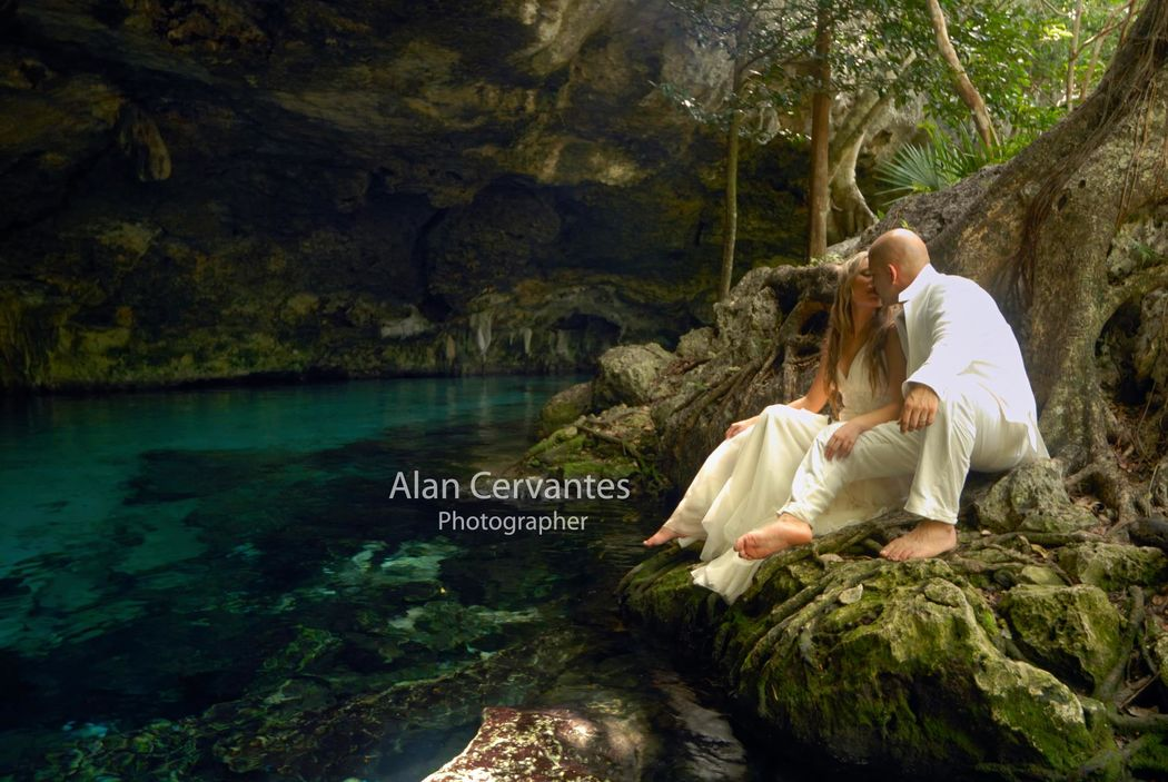 Alan Cervantes Wedding Photography