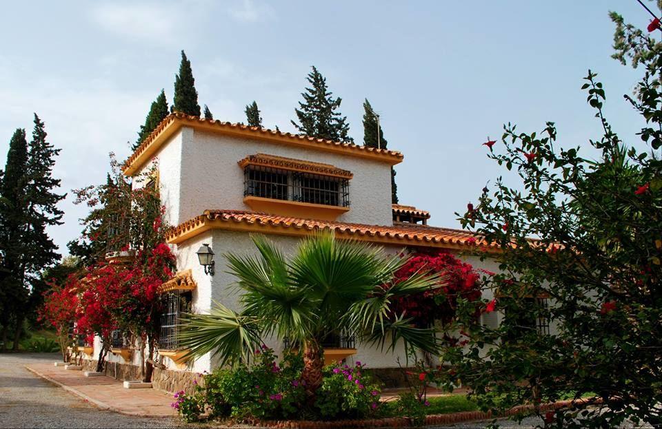 Finca Santa Sofía