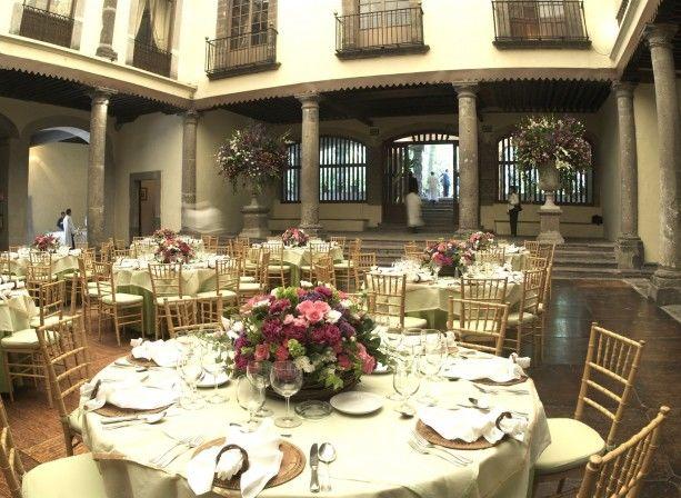 Susanna Palazuelos Wedding Planner