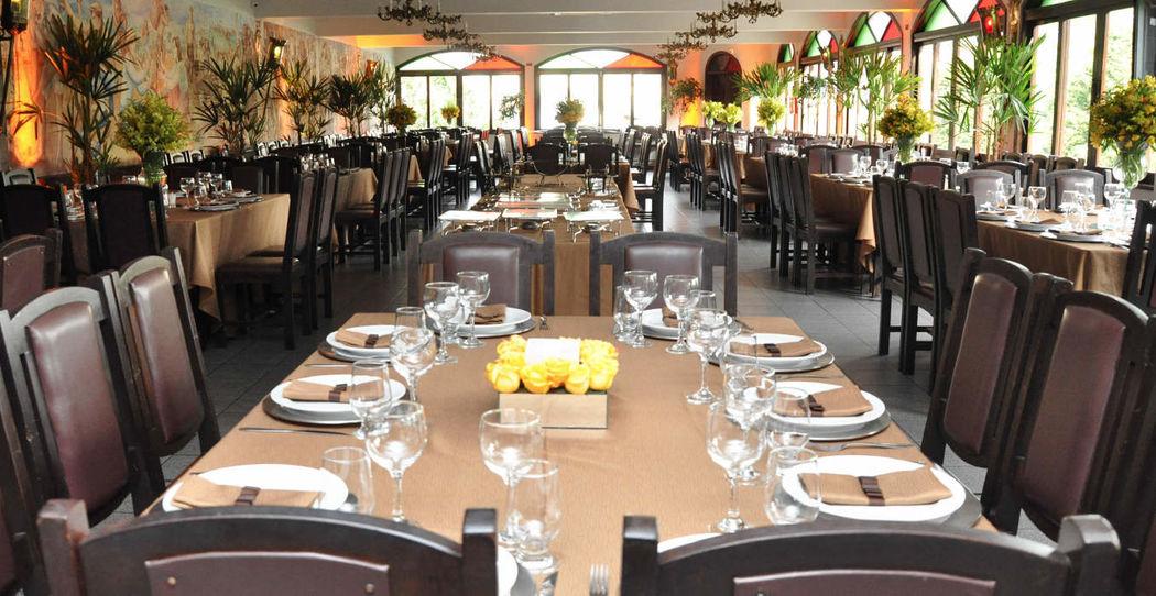 Restaurante Castelo Treviso