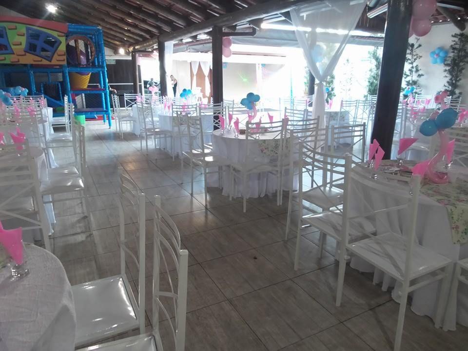 Espaço Livre Festas - Uberlândia