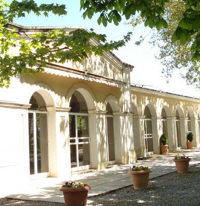 Domaine de Puyfond