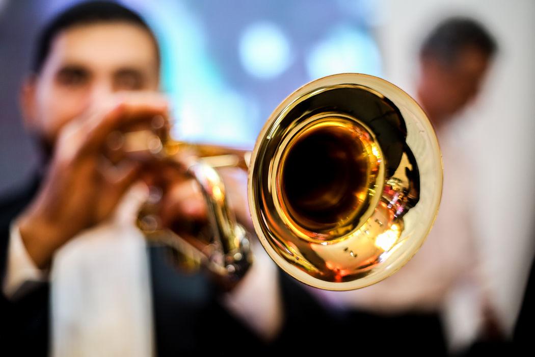 Anúncio da Noiva (Clarinada) - Ricciere Coral e Orquestra