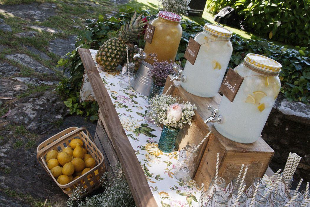 Rincón de Limonada