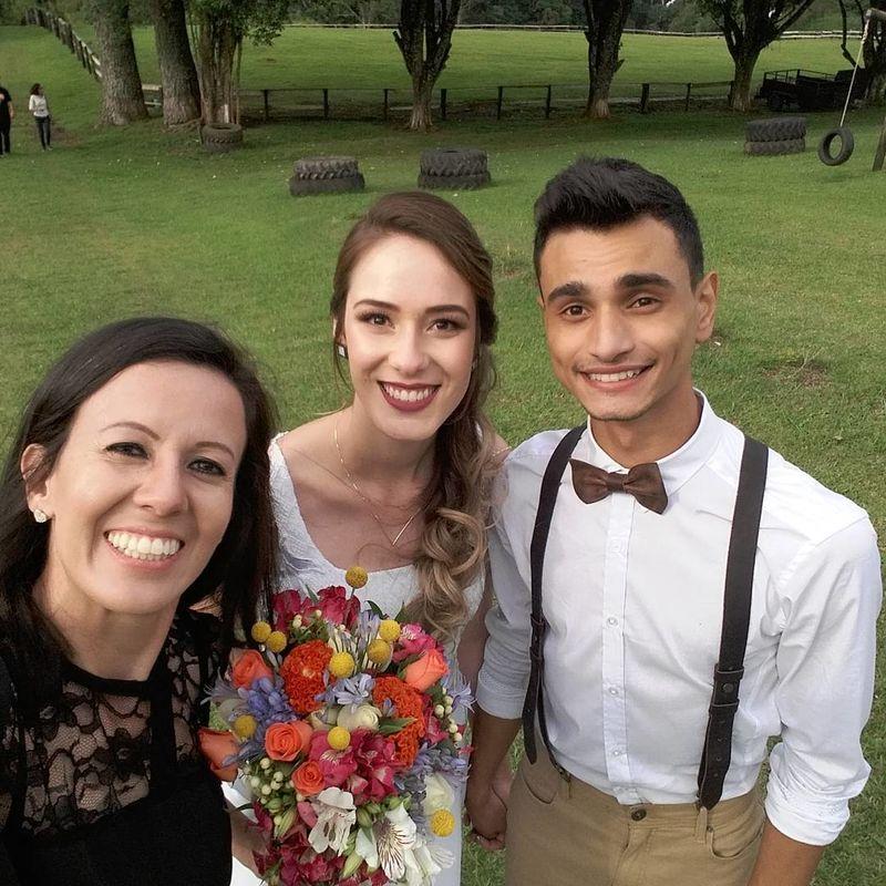 Agape Cerimonial Curitiba
