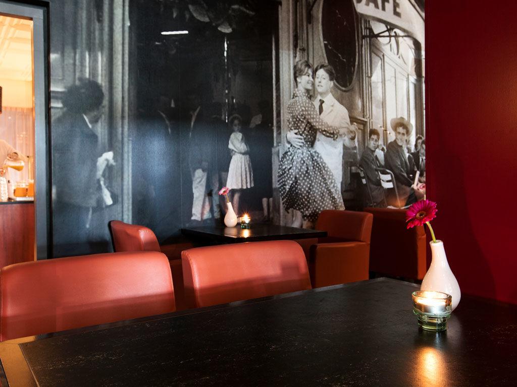 Hotel-Restaurant Emmen