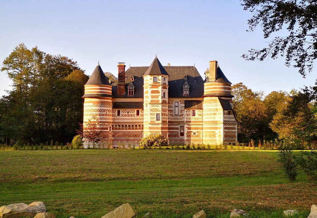 Le Domaine du Manoir D'Auffay