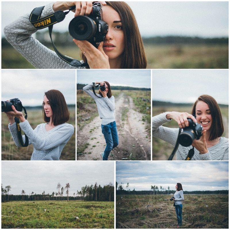 Видеограф - Татьяна Шабанова