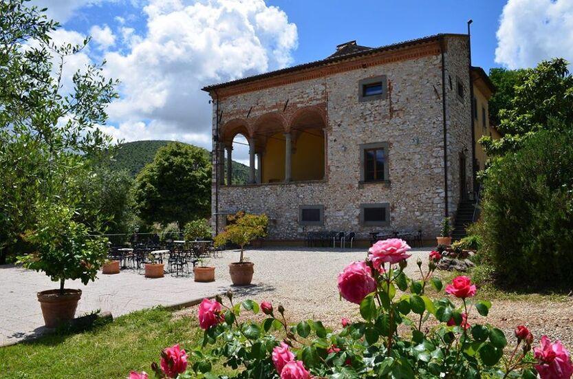 Villa Rinascimento