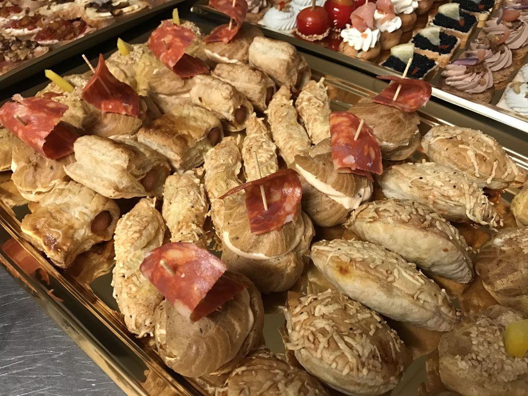 L'Instant Gourmand - Loire Atlantique