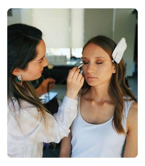 Jezu Mac-kay Makeup Artist & Hair