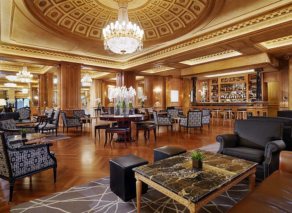 The Westin Palace Milano
