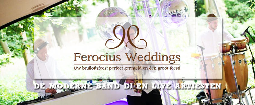 Ferocius Weddings