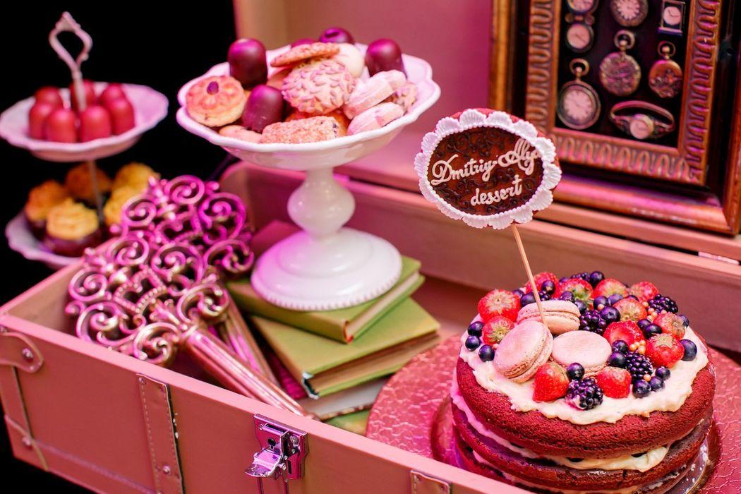 Mary Bakery