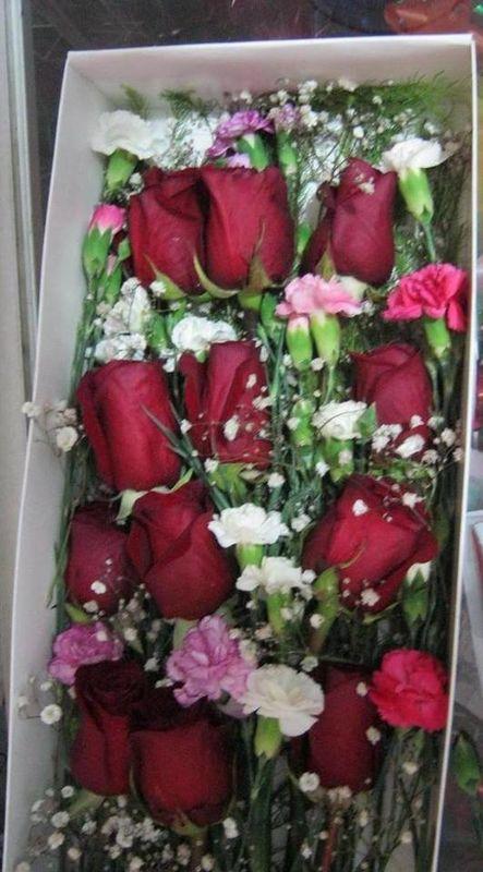 Florería Milagritos
