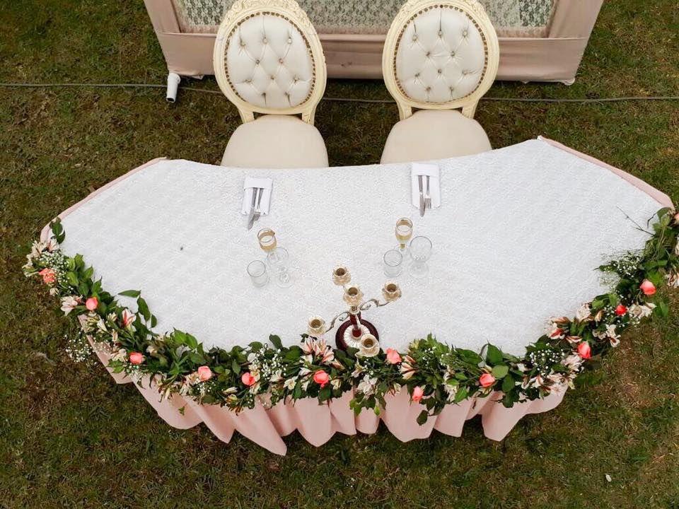 Nicol Catering y Eventos