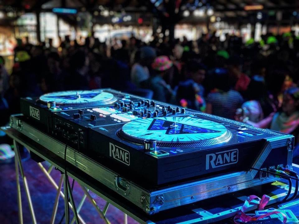 DJ Willy Flechas