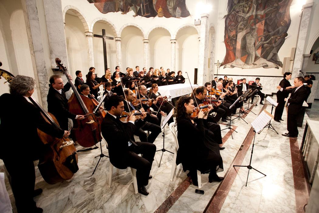 Bevilacqua Coral e Orquestra