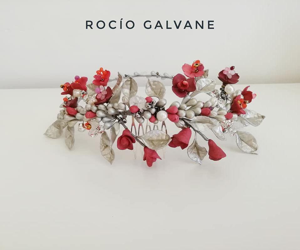 Rocio Galvane