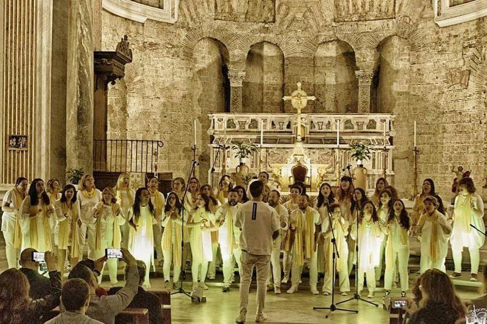 Roma Gospel Voices