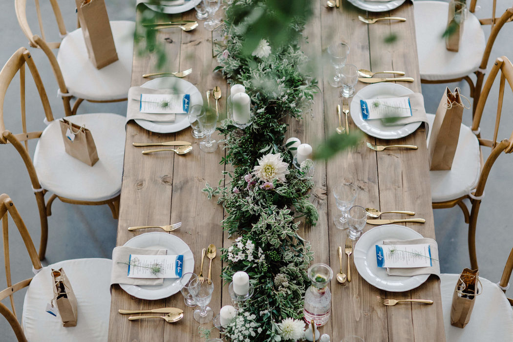 DŁUGO&SZCZĘŚLIWIE Weddings