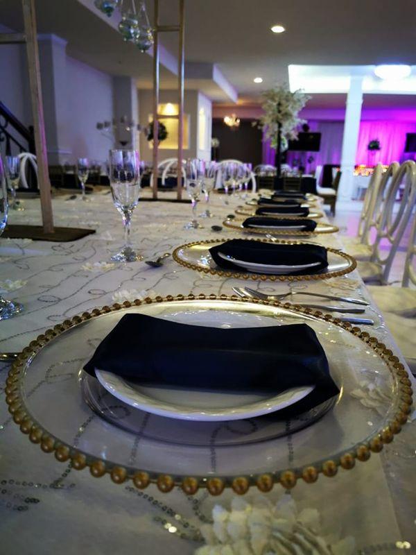Eventos Design Tampico