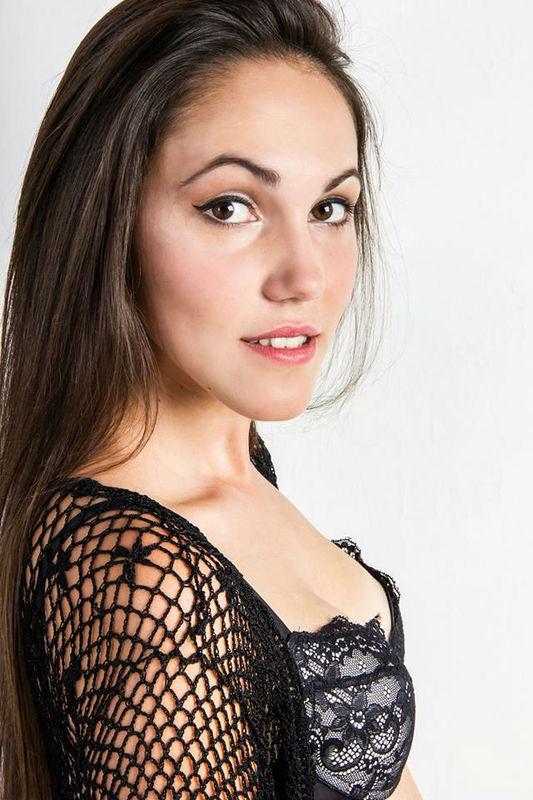 Manuela Rosignoli Truccatrice