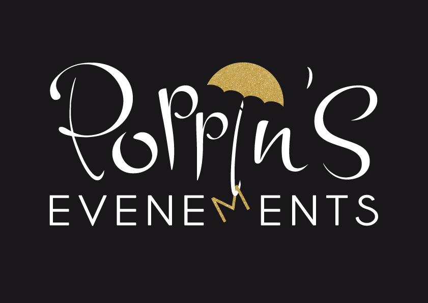 Logo Poppin's Evénements