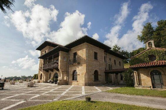 Palacio de La Riega