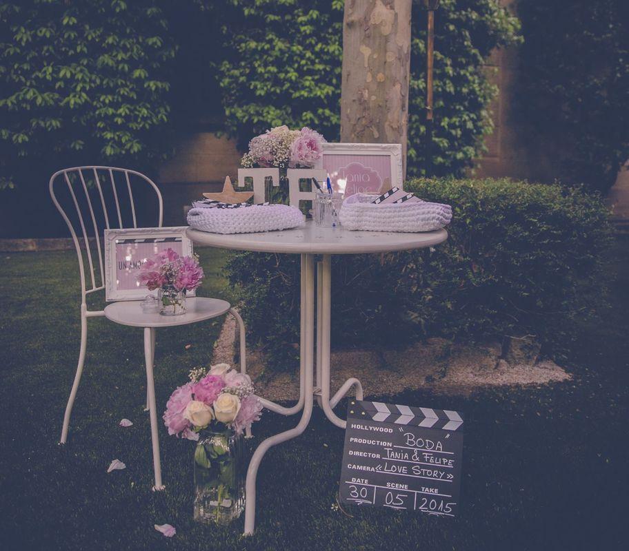 Diseño, decoración y organización de Bodas. Boda. We Are, Fotografía & Diseño de Bodas.