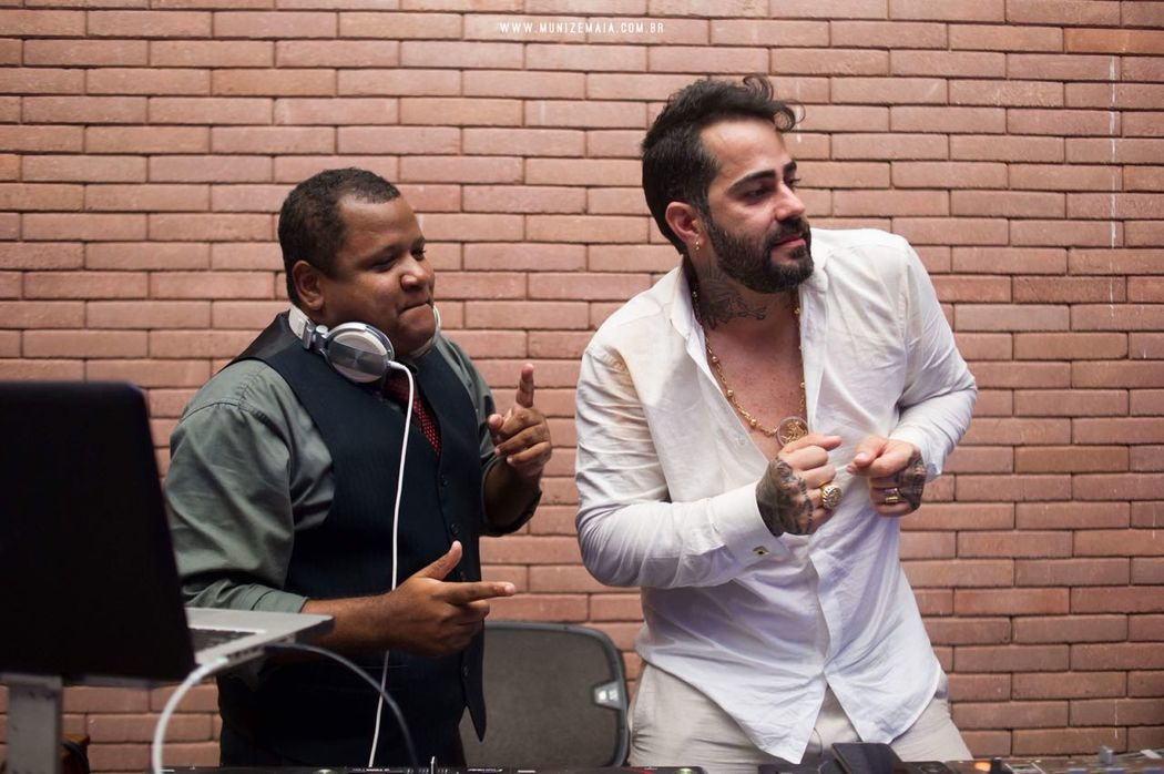 DJ Leandro Mendes - BPM Áudio