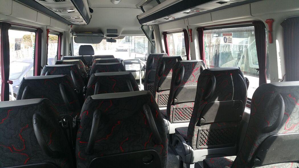 Alp1 Transport