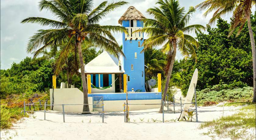 casa privada a la orilla del mar para bodas