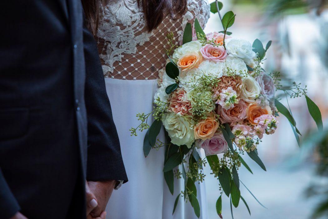 Kellen Lauxen Wedding Designer e Celebrante