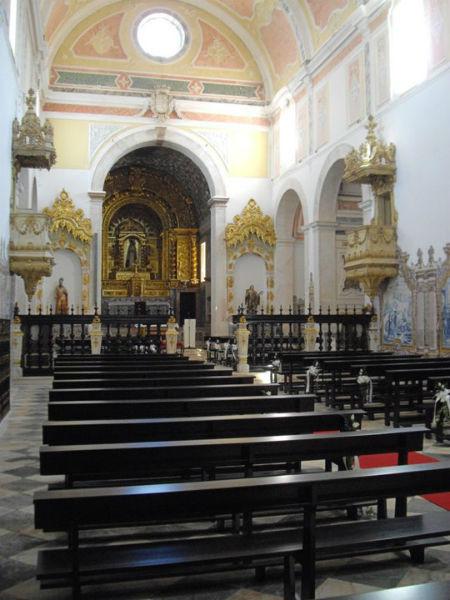 Foto: Convento do Espinheiro