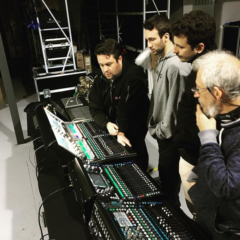 StaffSound Audiovisuales