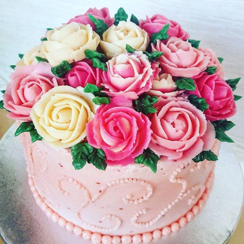 Berta's Fantasy Cakes