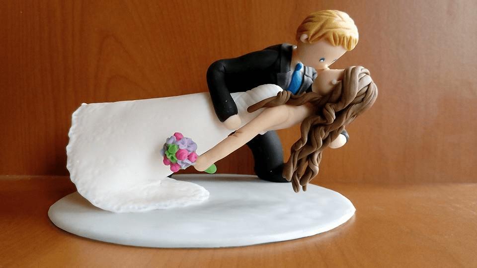 Regalitos Porcelana Fría