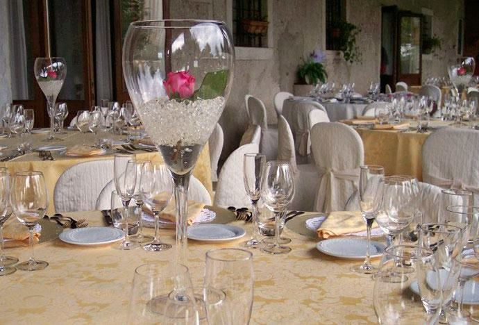 Il Torchio Antico Banqueting