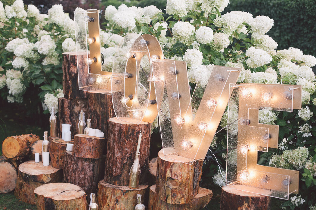 Wedding Design by Marvin Trevisi