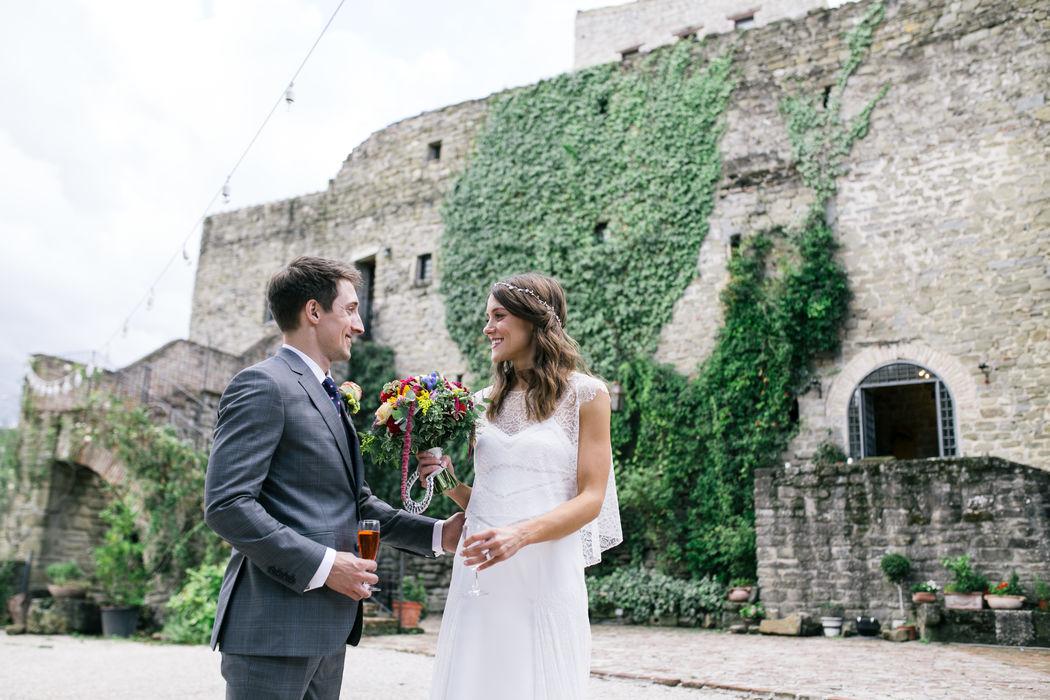 S+J Wedding