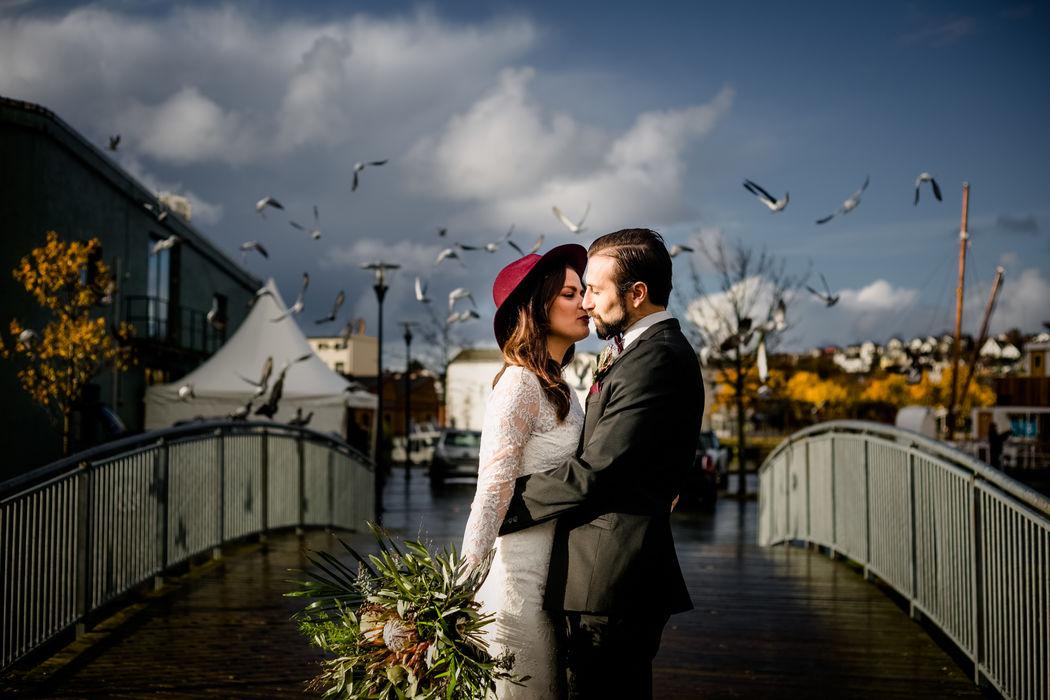 Michele Iacondino Wedding Photographer