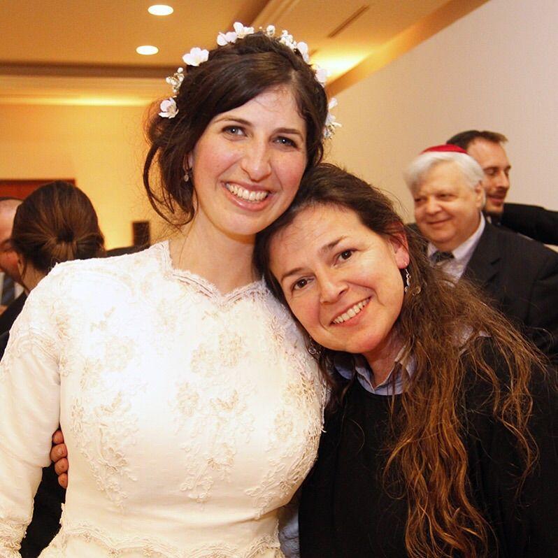 Matri Dafna y Gonzalo