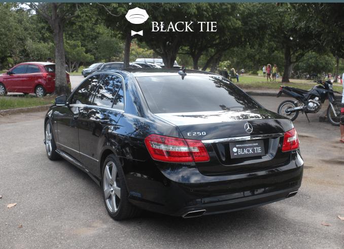 Black Tie - Aluguel de Carros