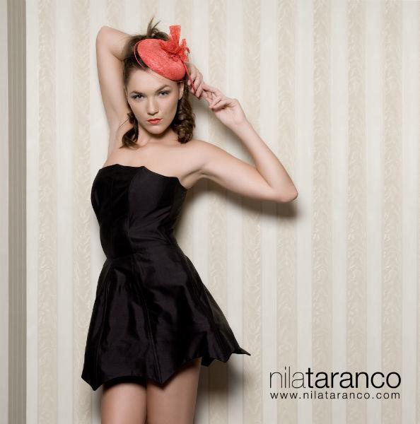 Nila Taranco - Tocados