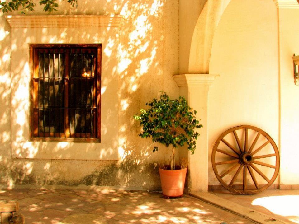 Hacienda Real del Alamito
