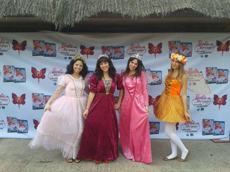 Fiestas Infantiles Granada