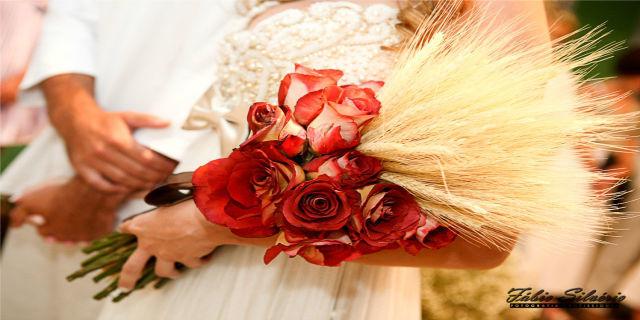 Elizabeth de Andrade Wedding Designer. Foto: Fábio Silábio